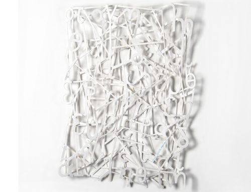 Paper sculpture 8