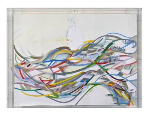 Paper sculpture 27