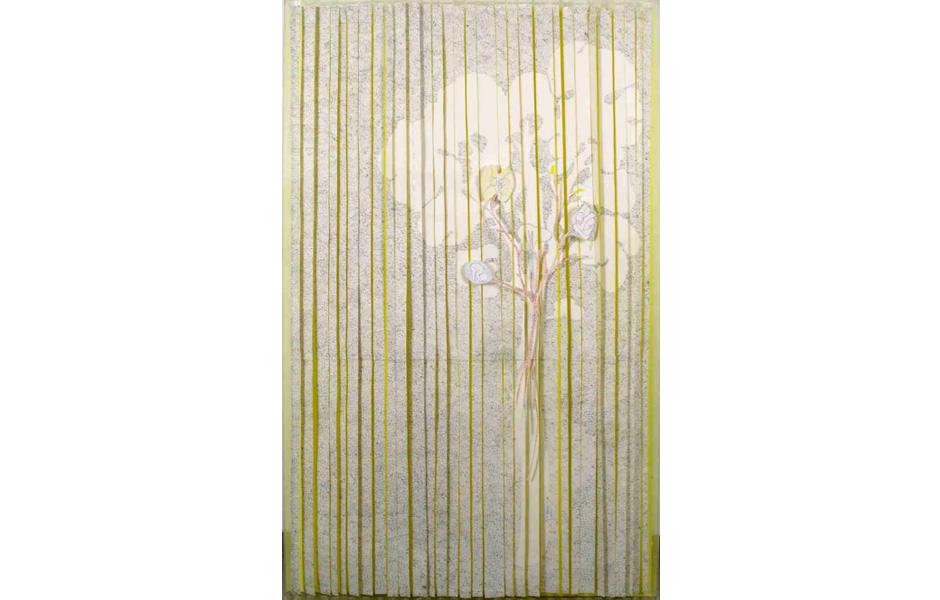 Paper sculpture 23